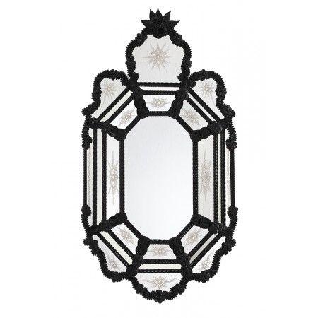 #Miroir a travaillé exclusivement à la main par maître #Murano. Les tailles et les couleurs peuvent être personnalisées à votre goût, s'il vous plaît nous contacter directement par téléphone ou par email pour un devis. Chaque produit est livré avec un COURRIER ASSURÉ AU 100%.