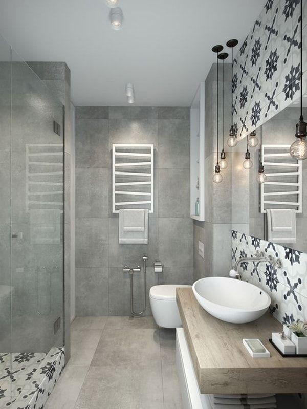 revestimientos para baños