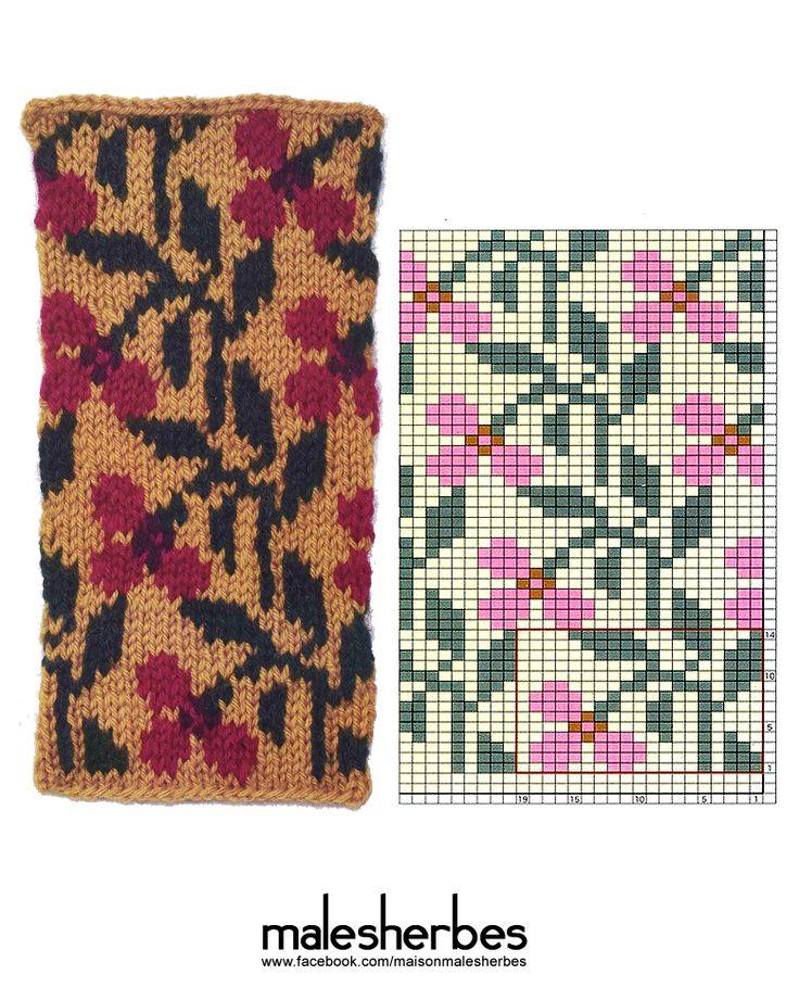 Knitting Pattern Image Generator