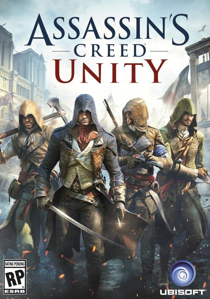 Assassin's Creed Unity PC Full [Torrent] | Games Hooks