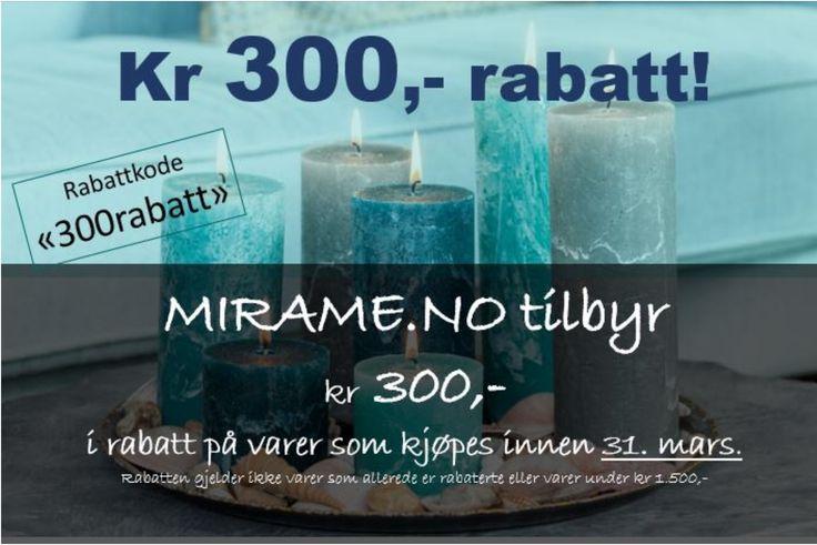 Kr. 300,- i rabatt🛍💕 Les mer på www.mirame.no  #lenestol #gyngestol #speil #stue #gang #rabatt #lampr #soverom #innredning #møbler #norskehjem #farger #spisestue #mirame #pris  #interior #interiør #design #nordiskehjem #vakrehjem #nordiskdesign  #oslo #norge #norsk  #bilde #speilbilde #tre #metall #stoff  #nyheter