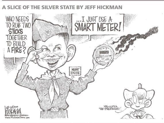 21 Best Smart Meter Wireless Cartoons Images On Pinterest
