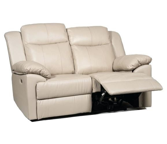 Two Seater Recliner Sofa Reclining
