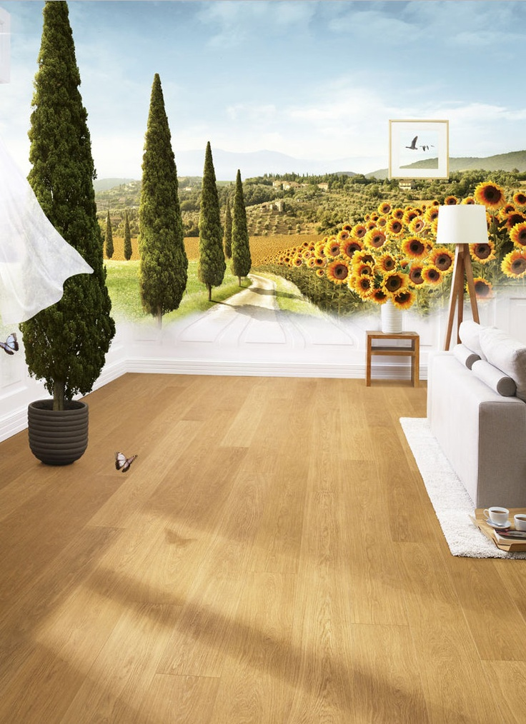 How cool is this room shot! We have these planks for sale at www.fowles.com.au