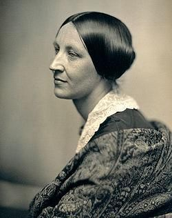 Susan B. Anthony   (Civil Rights Leader / Suffragist / Abolitionist)  Susan Brownell Anthony (February 15, 1820 – March 13, 1906) was a prominent American civil rights leader who played a pivotal role in the 19th century women's rights movement to introduce women's suffrage into the United States via @Amazing Women Rock