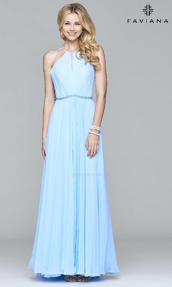 4cbd72f8ef7 Faviana FA-7978 dress