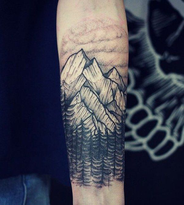 1000+ ideas about Outdoor Tattoo on Pinterest | Paisley Tattoo Sleeve, Paisley Shoulder Tattoos and Air Balloon Tattoo