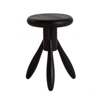 Baby rocket stool by Eero Aarnio