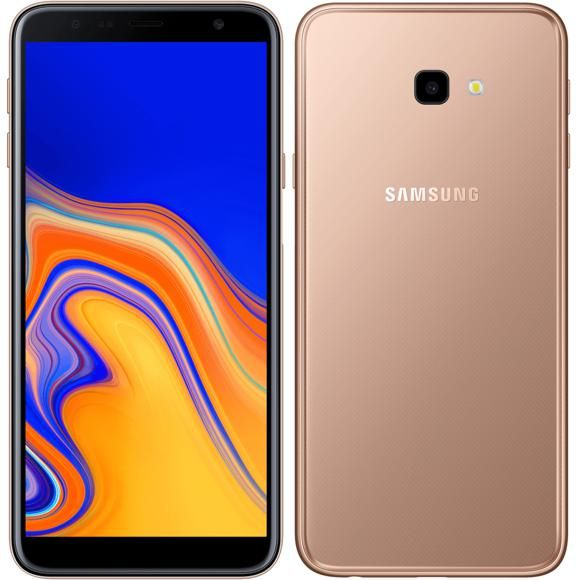 Galaxy J4 Plus 32gb Dual Sim Gold Unlocked Galaxy Samsung Dual Sim