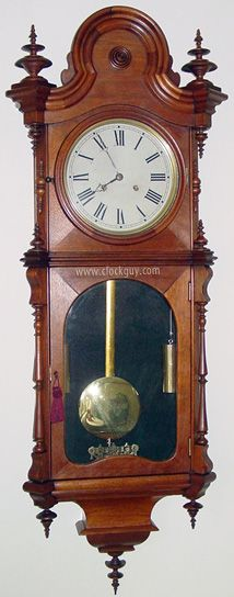 Antique Clocks Guy: We bring antique clocks collectors and buyers together. Always the highest quality antique clocks available.