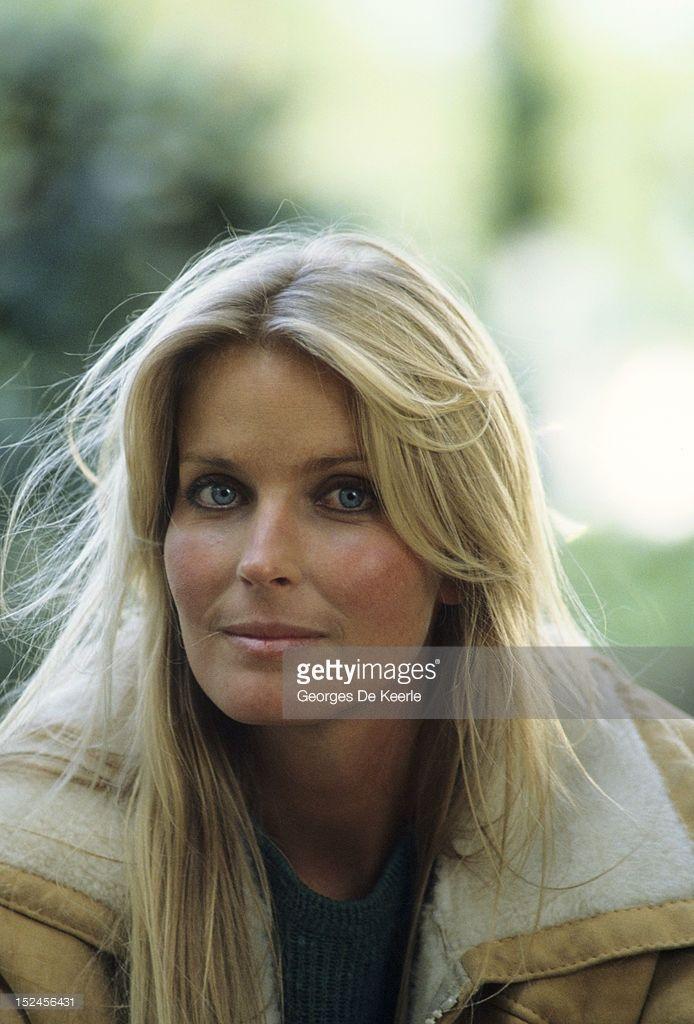 American actress Bo Derek, UK, 30th September 1984