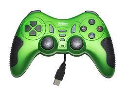 gamepad-vstupní zařízení