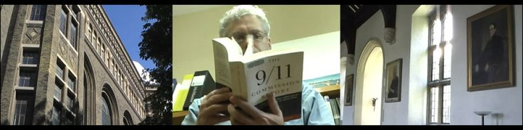 9/11 in the Academic Community | Academia's Treatment of Critical Perspectives on 9/11 – Documentary
