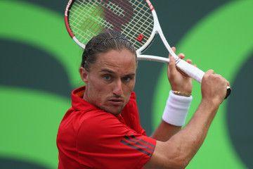 Alexandr Dolgopolov vs Rafael Nadal ATP Brisbane Tennis Live Streaming