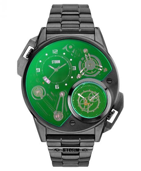 ストーム ロンドン 47229SLG DUALTRON 腕時計 メンズ STORM LONDON