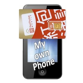 The best non-contract cell service in the Seattle Area! Unlimited Voice/Text from $39.99 a month or unlimited voice/text and 2GB data for $59.99 a month!: Work, Cell Service, Unlocked Iphone, Red Pocket, Pockets, Iphone 60, Redpocket Sim
