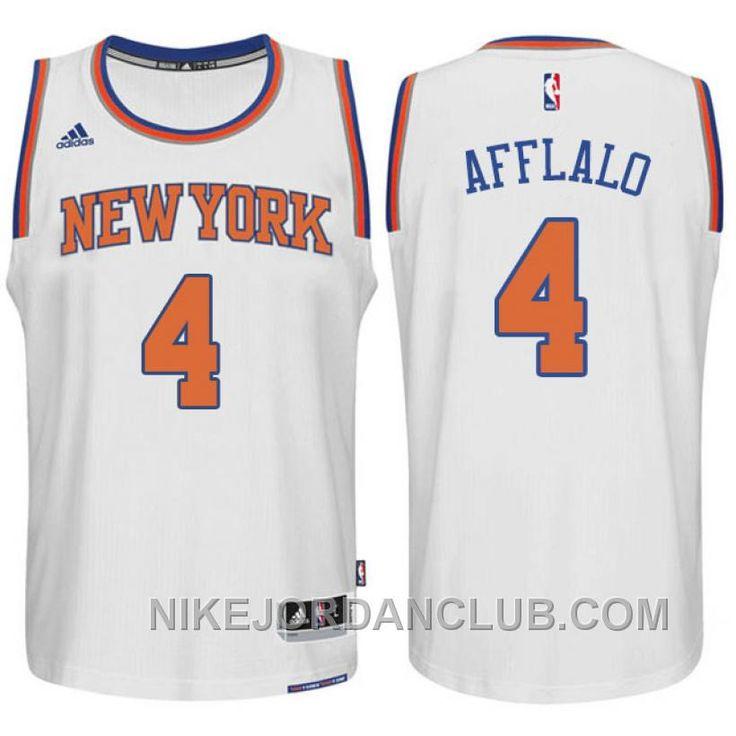 http://www.nikejordanclub.com/arron-afflalo-new-york-knicks-4-201415-new-swingman-home-white-jersey-hot.html ARRON AFFLALO NEW YORK KNICKS #4 2014-15 NEW SWINGMAN HOME WHITE JERSEY HOT Only $89.00 , Free Shipping!