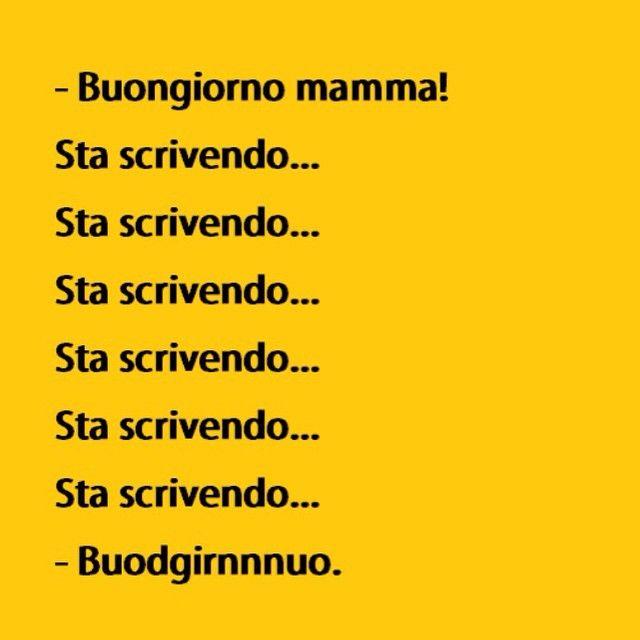 """True story. (by @si_monce) #tmlplanet #mamma #whatsapp #ragazzi #ragazze"""