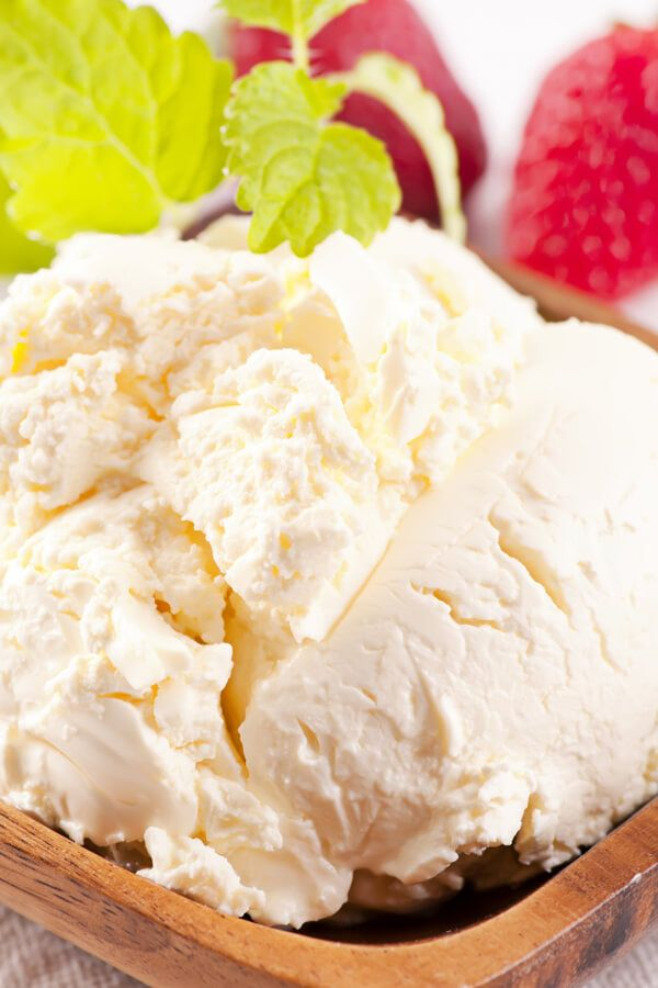 Mascarpone Substitute Made With Cream Cheese Ricotta Cheese Sour Cream Cdkitchen Com Mascarpone Substitute Sour Cream Recipes Food Substitutions
