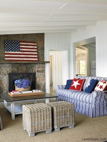 Home Decor Living Rooms Decor Ideas Room Decor All American