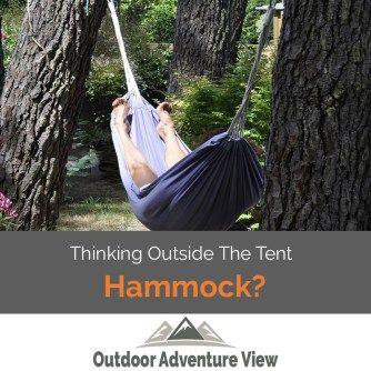 Thinking Outside The Tent : 8 of The Best Camping Hammocks of 2017 https://redd.it/65xnyl #bestcampinghammockor #campinghammock
