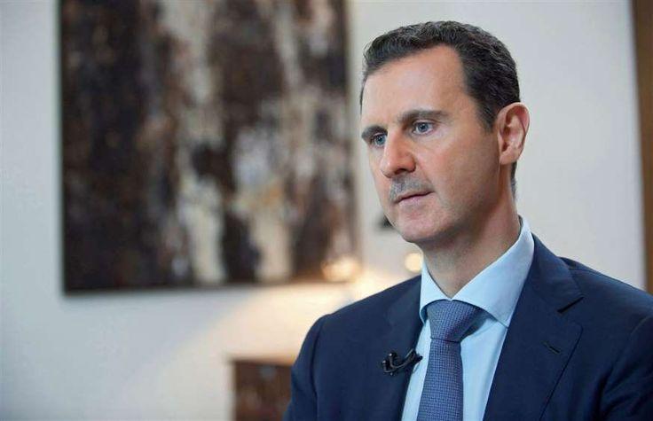 Assad mag ook van Turkije aanblijven
