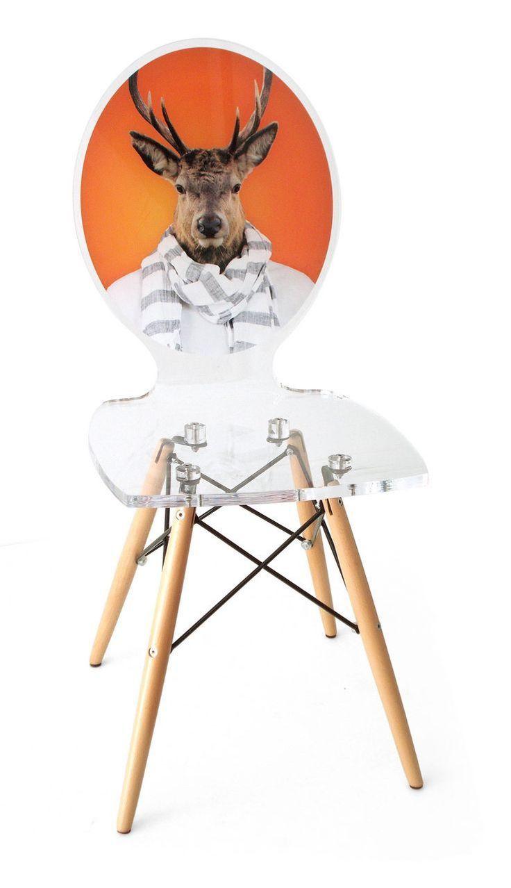 les 25 meilleures id es de la cat gorie chaise acrylique sur pinterest chaises des fant mes. Black Bedroom Furniture Sets. Home Design Ideas