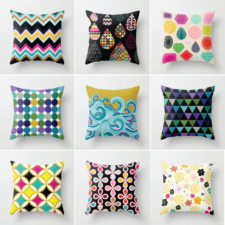 http://society6.com/michellenilson/pillows