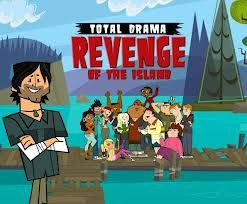 Best Total Drama Revenge Of The Island Characters