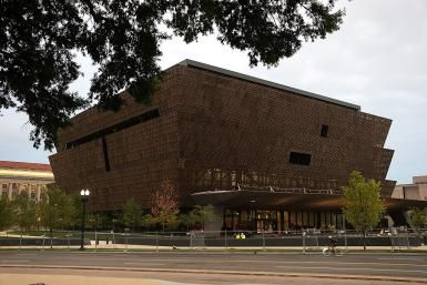 All About the Grand Opening of the Smithsonian African American History Museum…