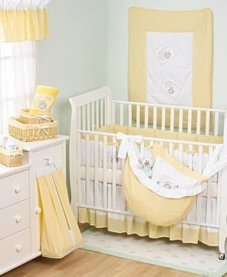 35 best images about cuartos de bebes on pinterest - Avitaciones de ninas ...