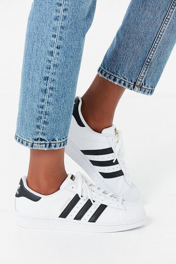 adidas Originals Superstar Sneaker | SNEAKERS LOVER. | Pinterest