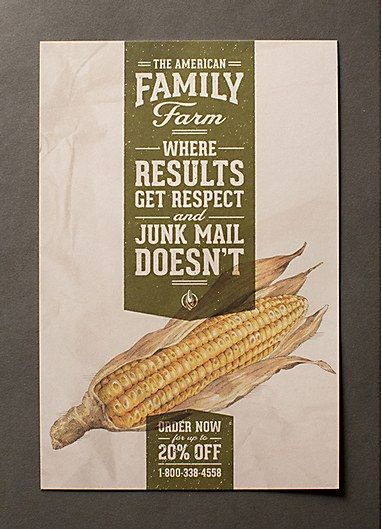 American Family Farm illustrations by Seal Ideas