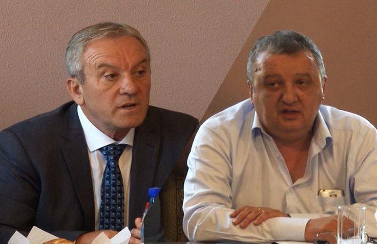 """Războiul primarului Constantin Toma cu Compania de Apă nu mai este susținut nici de consilierii PSD. Iată cui i-a reproșat că a devenit """"avocatul domnului Tescaru"""""""