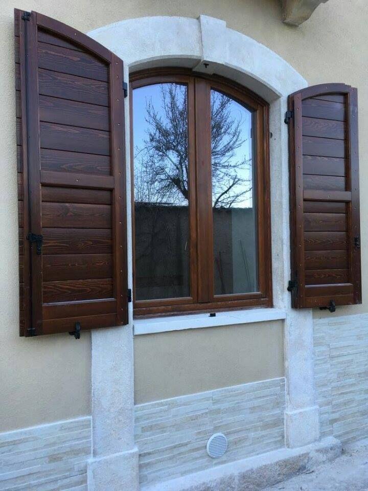 Oltre 25 fantastiche idee su finestre ad arco su pinterest - Finestre ad arco ...
