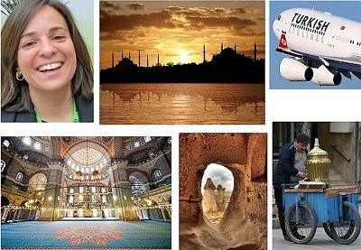 Turkey montage for MEP at IMEX America 2016 #IMEX16.