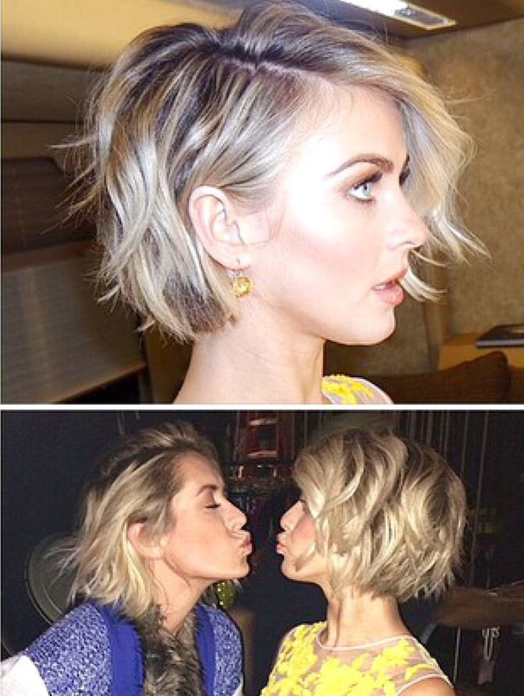 Pin By Kelli Newsome On Hair Dids Pinterest Short Hair