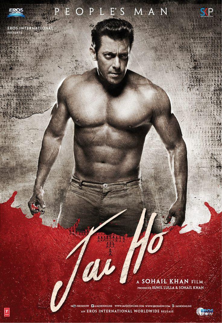 Salman Khan---Jai Ho
