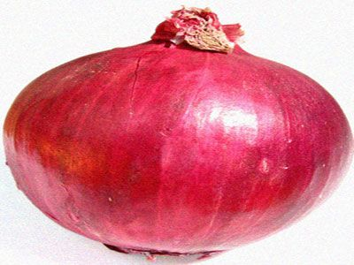 The allergy to onions is irritating and specially raw onions trigger severe reaction. Once you're diagnosed with it, immediately contact doctor for treatment.