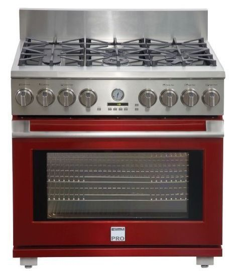 During this week of Kitchen & Bath Month we've been talking ovens! Now let's get down to brass tacks: If you need (or want) to buy a new oven, there is a range of prices for this major kitchen purchase. Just like any other major kitchen appliance, you can go high, or go low. Here's a look at what's available at both ends of the price spectrum.