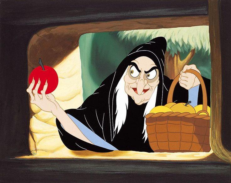 photo 20/37 - Blanche Neige et les Sept Nains - © Disney