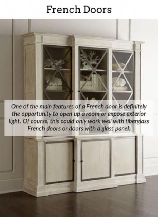 Narrow French Doors Internal French Doors And Frame Interior