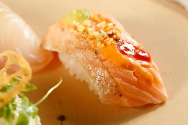 Where to Eat the Best Sushi in NYC -- Nigiri at Sushi Seki.