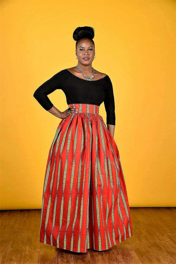 17 Best Images About I Want This African Wear On