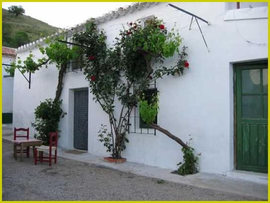Detached Village House for Restoration  € 70000