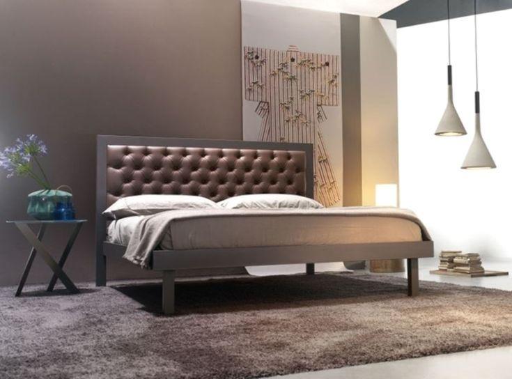 Oltre 25 fantastiche idee su colori per camera da letto su - Letto color tortora ...
