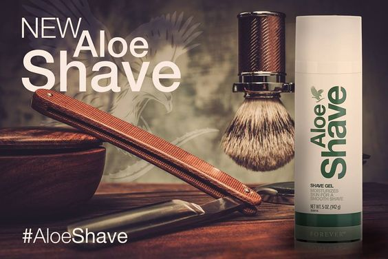 Turn the ordinary task of shaving into a pampering experience.  Since shaving can be abrasive on your skin, we knew the best product to help soothe it would be our patented Aloe Vera to leave your skin feeling cool and revitalized. https://vimeo.com/163093689 http://360000339313.fbo.foreverliving.com/page/products/all-products/7-personal-care/515/usa/en Need help? http://istenhozott.flp.com/contact.jsf?language=en  Buy it http://istenhozott.flp.com/shop.jsf?language=en