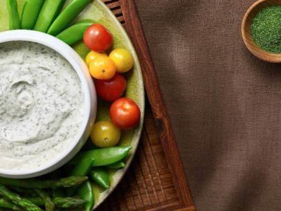 Beau Monde Dip Recipe   Food Network