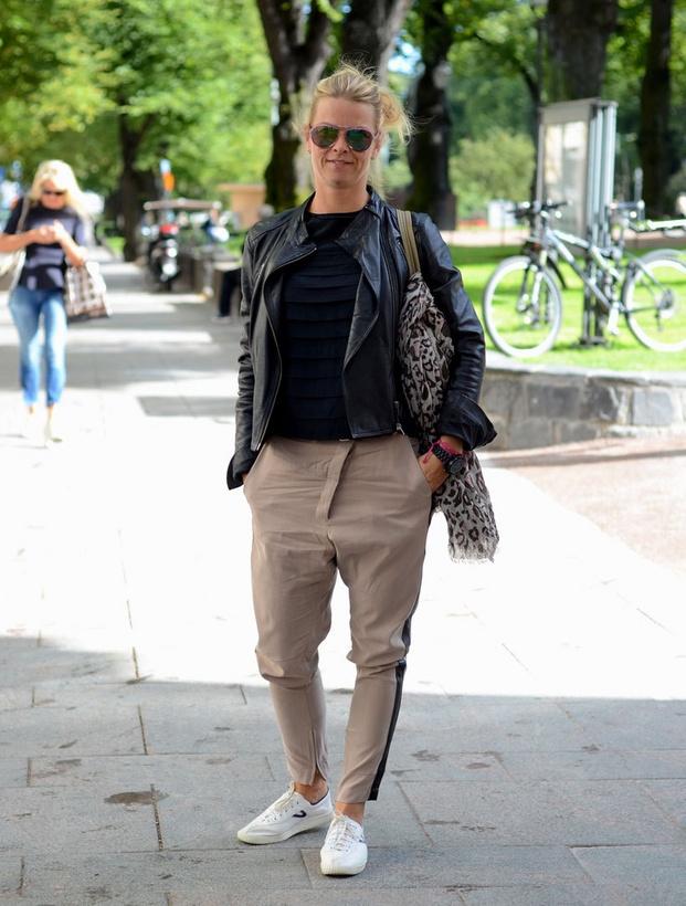 helsinki street style