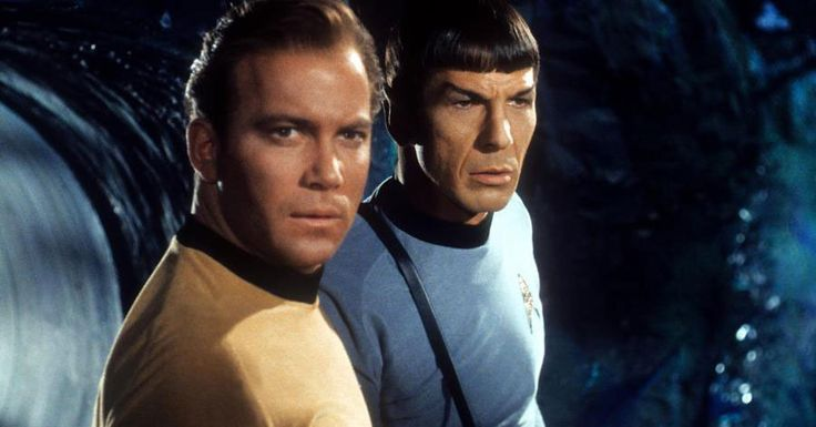 A Beginner's Guide to the Star Trek Universe